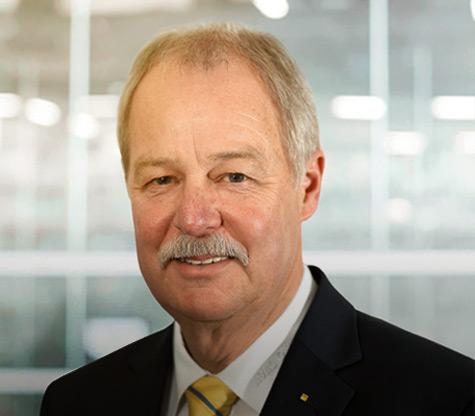 Porträt von Bernd Noltekuhlmann, Mitglied des Kuratoriums der ADAC Stiftung