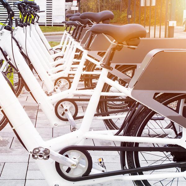 Das Wuppertal Institut forscht zum Thema umweltschonendere Verkehrsmittel und E-Mobilität