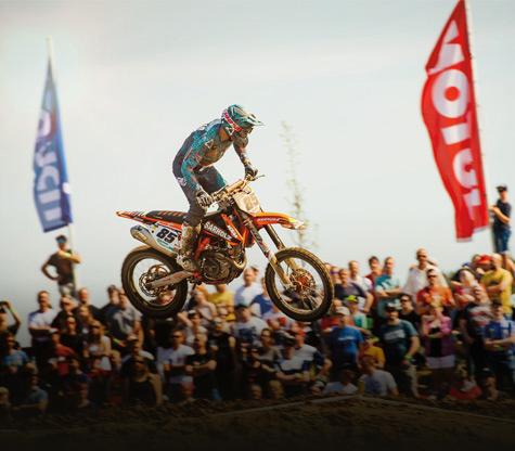 Förderschwerpunkt Amateur-Motorsport